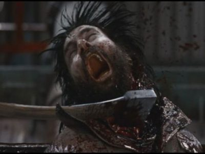 10 Modern Horror Films With Awesome Practical Effects - Dread Central