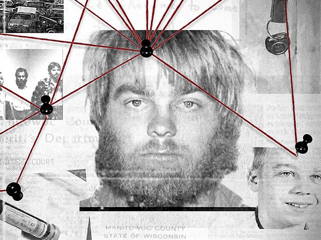 Making a murderer, coupable ou non coupable